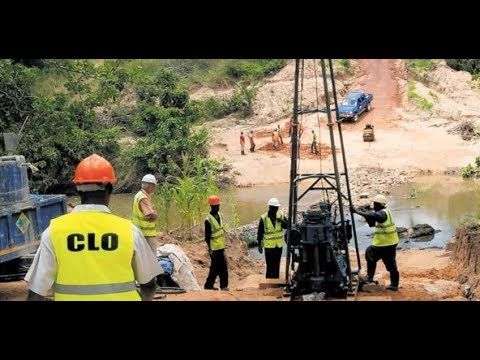 Mining company provides job opportunities for Kwale residents