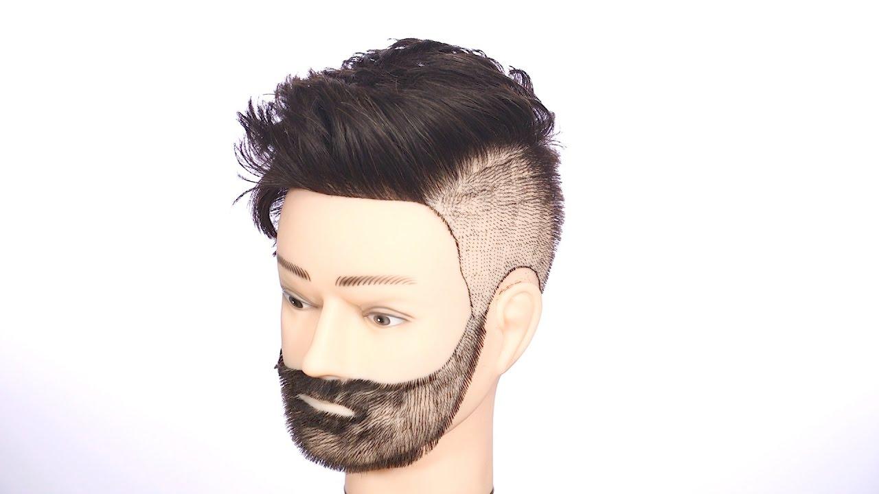 Zayn Malik 2016 AMAs Haircut