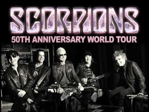 Scorpions Klaus Meine complete 2014 interview