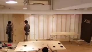 국내 최초 더그레이트요가월 스튜디오 탄생