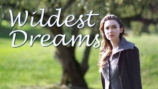 Wildest Dreams- Malinda Kathleen Reese (One-woman Band Taylor Swift COVER)