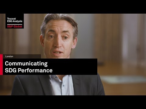 Communicating SDG Performance: A Conversation With Anthony Abbotts, ROCKWOOL Group