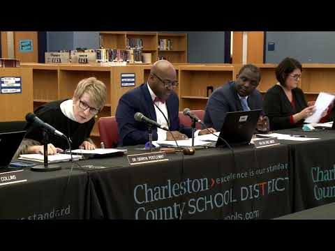 January 28, 2019 Board of Trustees Meeting
