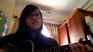 Em về giữa mênh mông đất trời - KOP rock band (acoustic cover)