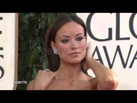66th Annual Golden Globe Awards Arrivals [11 Jan 2009]