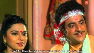 Short Story Sulochna Ka Vrat with English Subtitles I Best Scene Hindi Film Jai Maa Vaishno Devi