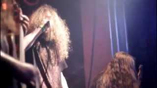 GutRot - Daw Hell  live 6-20-2015