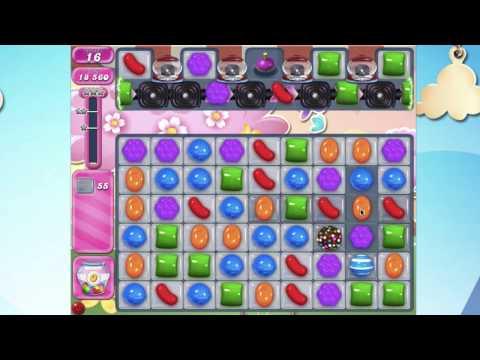 Candy Crush Saga Level 2471