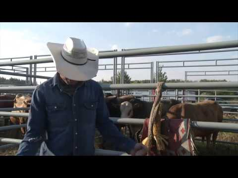 The Sport of Rodeo: Chad Davidson