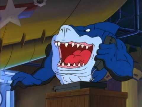 shark trojan