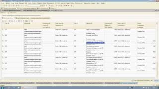 Пример загрузки данных в типовую бухгалтерию для Украины 1с 8 с Store House v 4