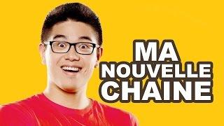 MA DEUXIÈME CHAINE ! - LE RIRE JAUNE thumbnail