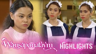 Wansapanataym: Pia gets into a heated argument with Jona Wyn and Jona Luz