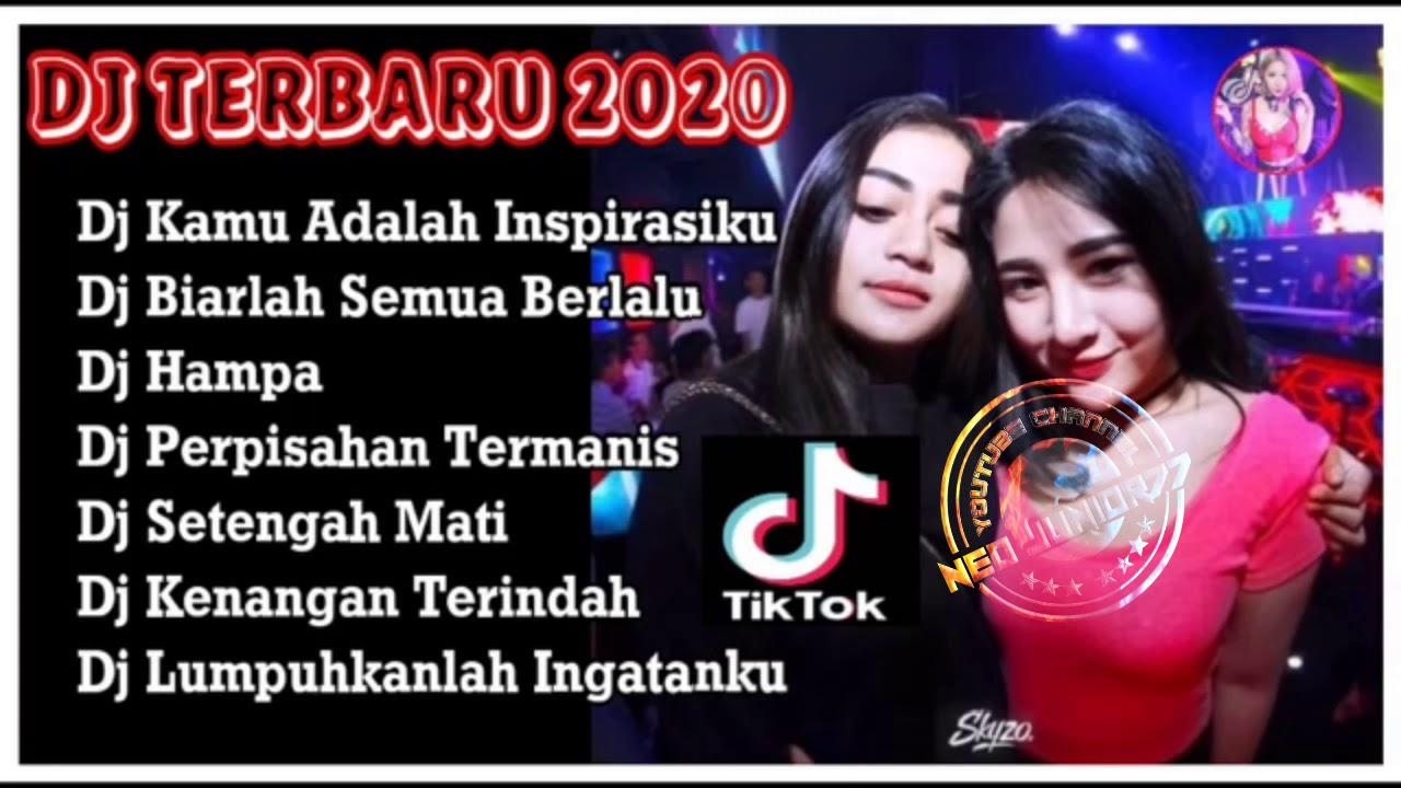 Lagu Dj Tik Tok terbaru 2020#Remix full bass - YouTube
