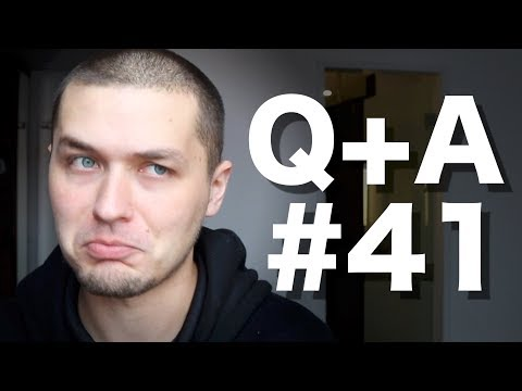 Q+A #41 - How do you get a synth tone on bass guitar?