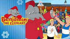 Benjamin the Elephant Billy Ballo FULL EPISODE