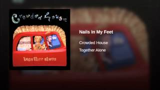 Nails In My Feet