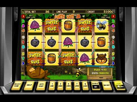 Слот игровые автоматы клубника