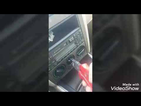 CLIMATRONIC VW GOLF MK4 Auto-Diagnose (self-test)