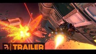 Star Conflict: Mit Update 1.0 endet die Beta-Phase
