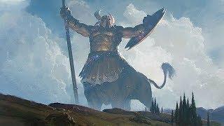 Мутант Древнего мира  - Кентавр