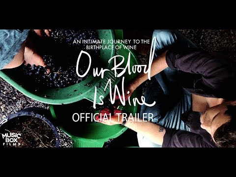 OUR BLOOD IS WINE - Official Trailer