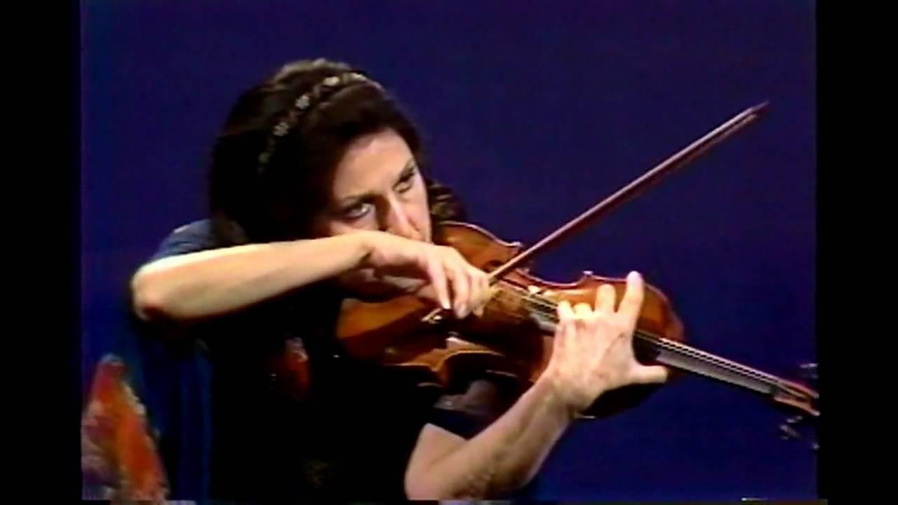 Ida Haendel - BACH Sonatas & Partitas For Solo Violi