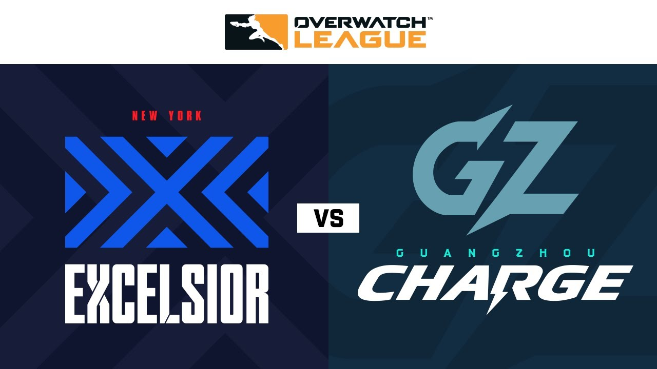 Rebroadcast | Quarter-Final C | @NYXL vs @GZ Charge | Countdown Cup | APAC Day 1