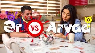 Ər və Arvad (95-ci bölüm)