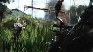 Die Jagd läuft - mit Crysis 3 thumbnail
