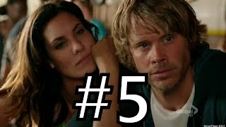 Densi - The full story of the Thing #5 - Best of Deeks and Kensi on NCIS: LA (HD) - Season 4