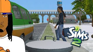 WORST BAECATION EVER! | Let's Play | The Sims 2
