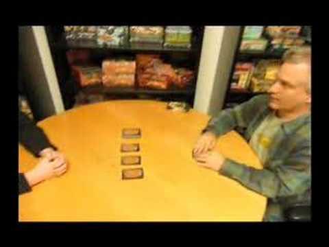 2007 Magic Invitational Winston Draft YouTube – Magic Invitational Cards