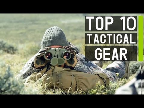 Top 10 Amazing Tactical Survival Gears Innovation | Part 1