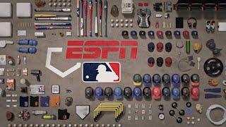 ESPN MLB Theme