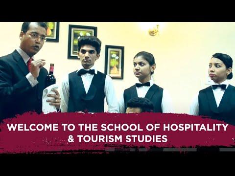 School of Hospitality & Tourism Studies -DY Patil University Navi Mumbai