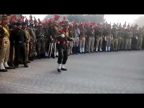Bedu Pako Baramasa By Indian Army  Garhwali Song
