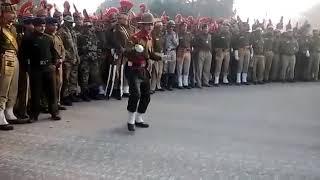 Bedu Pako Baramasa by Indian Army    Garhwali song