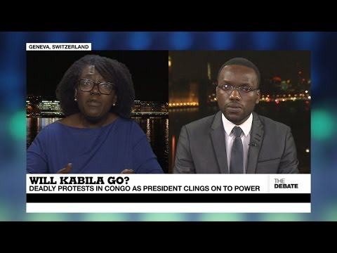 Will Kabila go? DR Congo's president's mandate expires, no election in sight (part 2)