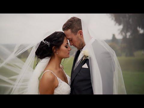 Luxury Cinematic Wedding Film: Bredenbury Court