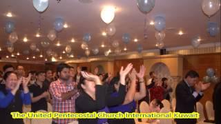 United Pentecostal Church International Kuwait