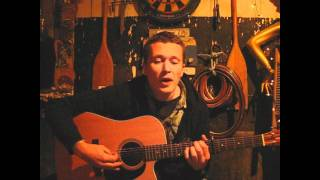 Joe Volk - The Repulsine Machines - Songs From The Shed Session