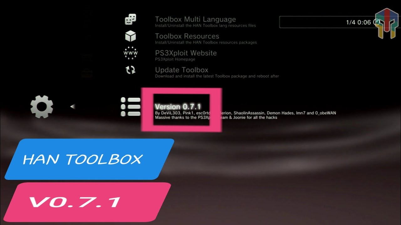 Han Toolbox V0 7 1 With New Fitur
