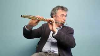 [Figures de Notes] La flûte, mode d'emploi