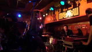 Garageville 2012 - Trashmonkeys - 1 -