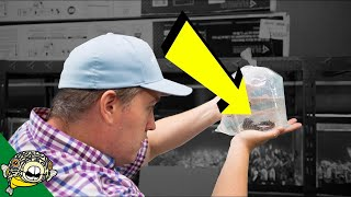 Unboxing Tropical Fish. Will I get to take it home?! thumbnail