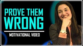NEVER JUDGE OTHERS, YOU DON'T KNOW THEIR STORY ✨ || Muniba Mazari || Real Life Success Story