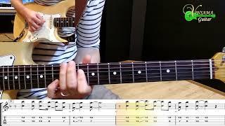 [샴푸의 요정] 빛과소금 - 기타(연주, 악보, 기타 커버, Guitar Cover, 음악 듣기) : 빈사마 기타 나라