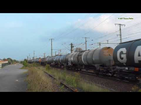 Güterzugsichtungrn in Lehrte Folge 6