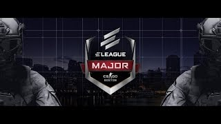 🔴 ELEAGUE Major : Semifinal - SK Gaming VS Cloud9 [ BO3 ]